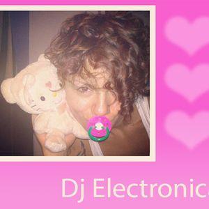 Dj Electronica - Debut