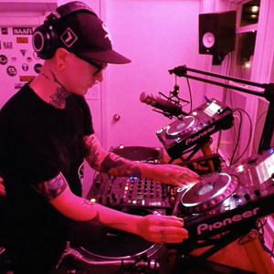 Loveless Records with Circe//Pons Reverse @ The Lot Radio 27 March 2016