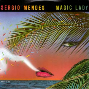 Sergio Mendes - Magic Lady [1979]