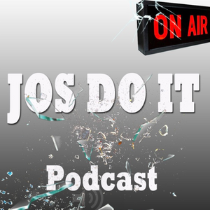 Jos Do It #8 - Invite Dj Del K-Session 2