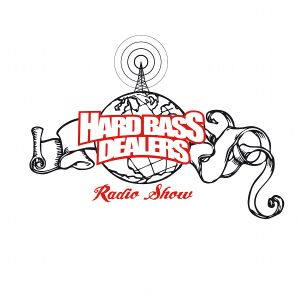 Guest Mix for Hard Bass Dealers Radio Show