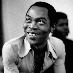 Fela Kuti Day: Antibalas - 13th October 2017