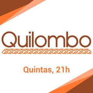 QUILOMBO - 22/07/2021 - Bambas da Orgia