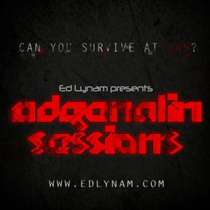 Adrenalin Sessions 100 (Ibiza) Part 3. Episode 1 Replay + Recorded Live From Tropi (Danny Mansfield,