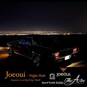 Joeoui - Night Shift vol. 1