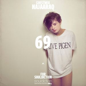 Najaaraq Guestmix for Souldiction69
