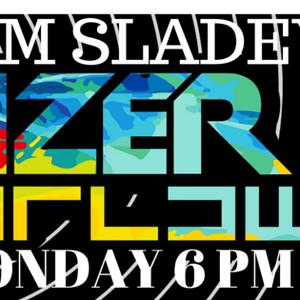 DJ SLIM SLADEY  TRAKTOR S2 TEST