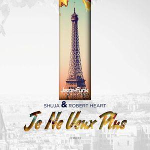 Je Ne Veux Plus Podcast 4 JazzyFunk Rec. by Heart&Shuja