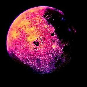 12/09/2012 Oliver Moon 'Wake n Tech'