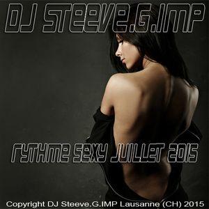 DJ Steeve.G.IMP rythme sexy Juillet 2015.mp3