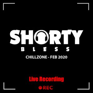 Shorty Bless - Chillzone Live Set 28.2.20