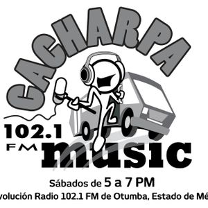Cacharpa Music 03 NOv 12