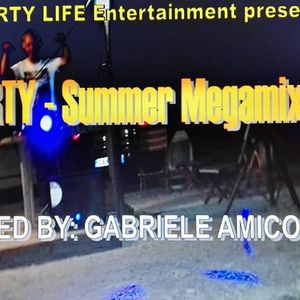 EL PARTY - Summer Megamix 2017 BY: G.A. DJ