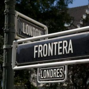INTERVIEW * FRONTERA