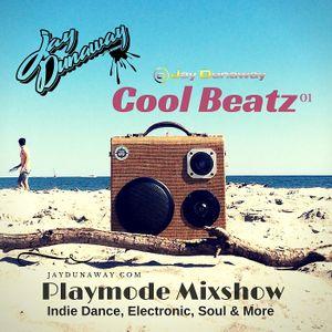 PLAYMODE MIXSHOW PRESENTS COOL BEATZ  .011