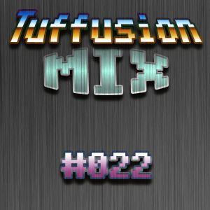 Tuffusion Mix #022 (2012-03-16)