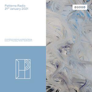 Patterns Radio Nr. 34 w/ Samsa (21/01/21)