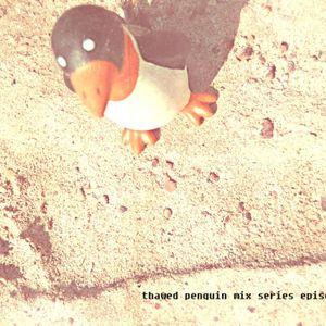 Laura O'Shea - Dj ''Thawed Penguin'' Mix Series - Episode 3