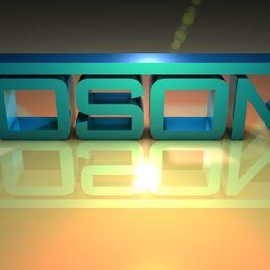 Mix 21-06-14 By Dj Tosom