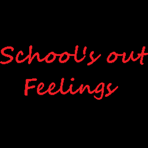 DJ Eryth - School's out feelings