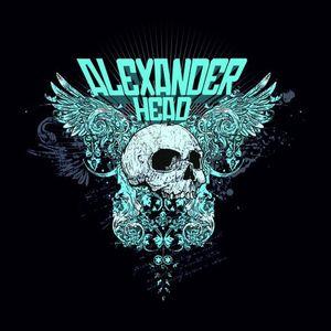 BREAKING BASS podcast vol. VII: ALEXANDER HEAD
