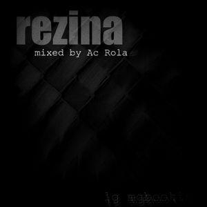 [Rezina] minimal session mixed by Ac Rola  lg mgbooking
