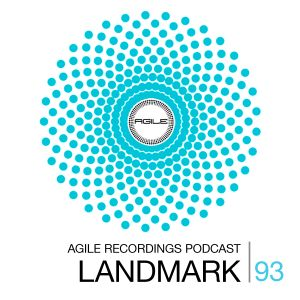 Agile Recordings Podcast 093 with Landmark