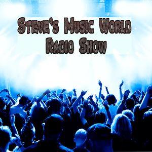 Steve's Music World #15 RADIO SHOW