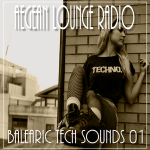 BALEARIC TECH SOUNDS 01