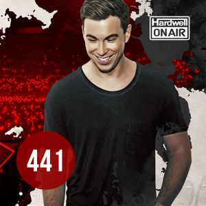 Hardwell On Air 441