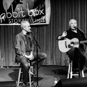 RB64: Duets - Noel Holston & Marty Winkler