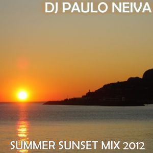 DJ Paulo Neiva - Summer Sunset Mix 2012
