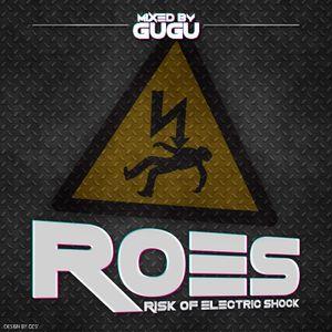 GUGU - Risk of Electric Shock #19 (2013.08.29)