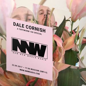 Dale Cornish - The Tapeworm Special 23rd September 2017