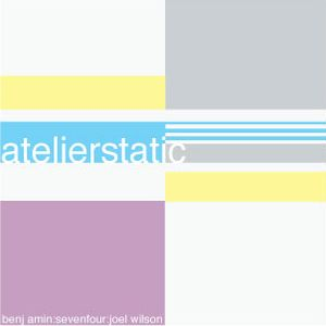 sevenfour - atelierstatic mix series 2010:01