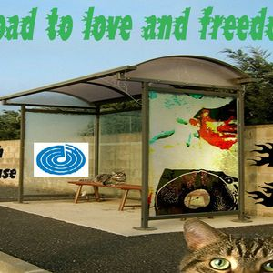 road to love and freedom