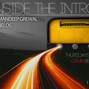 Inside the Intro - 24/01/2013 - nelos with guest SIab