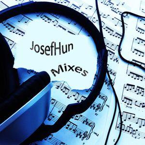 JosefHun - 2011 September Promo Mix