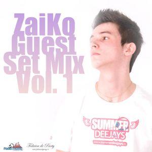 Guest Set Mix (Vol. 1)