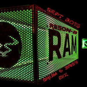 ReSon-8 - RAM Drum & Bass (Sept 2015)