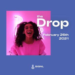 The Drop: New Releases: R&B, Neo Soul, Hip Hop (Feb 26, 2021)