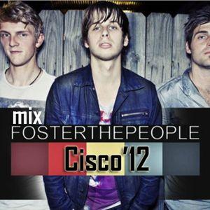 Cisco'12 - Mix Pumped Up Kicks (Foster People)