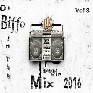 DJ Biffo`s Pop n House Mix December 2016