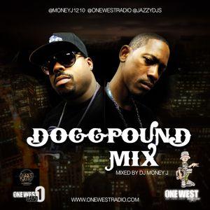 The DPG Mix