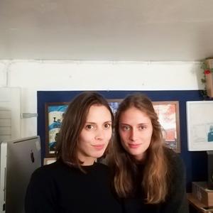 Mellow Madness (06.11.18) w/ Clémentine & Marina Trench