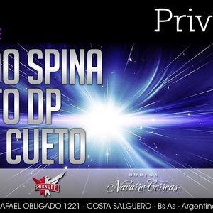 Sershy Cueto @ Privilege BA 13-10