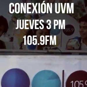 CONEXION UVM 16 06 16