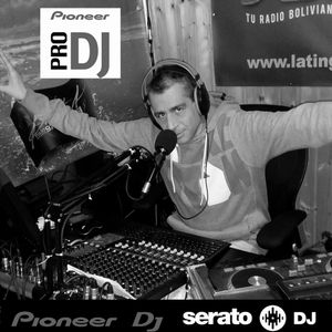 DJ CARLOS CAIROL ELECTRO-LATINO FULL MIX