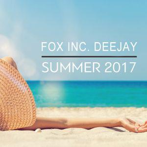 FOX INC. DJ - SUMMER 2017
