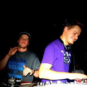 Bambule DJ Team Live Set - part 1